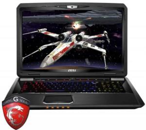 Игровые ноутбуки MSI GT60 и GT70